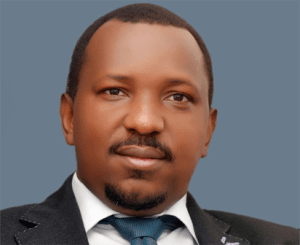 Super Eagles escape death as Police try to arrest Dikko at Abuja International Airport