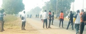Eight Shiites, one policeman die in Kano clash