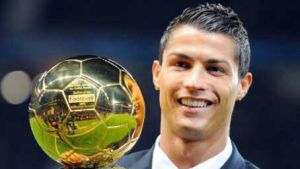 , 'No Footballer on earth is better than me' – Cristiano Ronaldo, Effiezy - Top Nigerian News & Entertainment Website