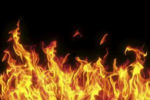 Fire Burns 17 people in Gombe State