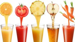 NAFDAC begins plans to withdraw all imported fruit juices