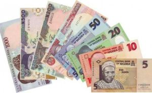 Naira amongst worst performing global currencies in 2015