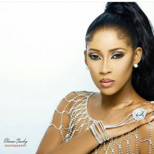 Sandra Okagbue, mother of one of Flavor's daughters shares birthday pics