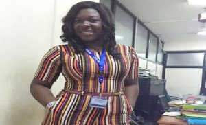 Shocking! Wicked boyfriend stabs NDDC lover to death for refusing to make him 'next-of-kin' to her account (Photo)