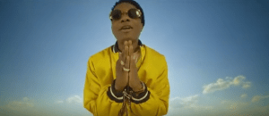 R2Bees ft. Wizkid – Tonight (Official Music Video)