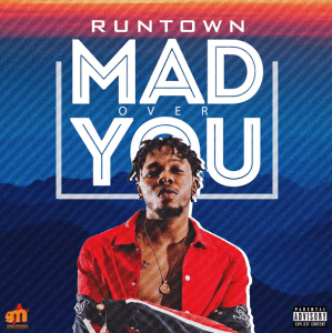 """Runtown's hit song """"Mad Over You"""" debuts on Billboard ranking"""