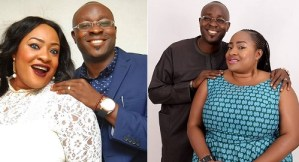 Olukayode Salako,actress Foluke Daramola's husband warns haters