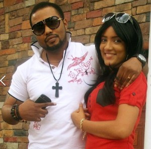 Gifty of Big Brother Africa is a married woman.See photos