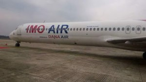 Dana Air partners with Imo State to launch Imo Air