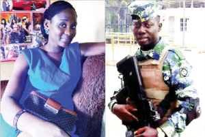 Naval rating allegedly beats wife to death in Lagos
