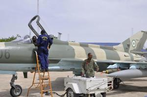 Nigeria Air Force recruitment for 2017: To engage 5,000 Nigerians