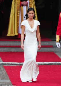 World's most famous bridesmaid,Pippa Middleton to tie the knots