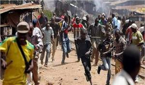 Three killed, beheaded as Rivers communities boil