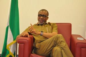 Irrelevant changes made-Senator Enyinnanya Abaribe