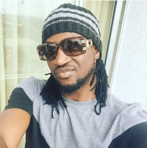 """If you do not have $10m to offer me, please shut and don't criticize my music"" – Paul Okoye"