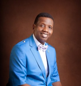, My Lecturer salary was more than what RCCG paid me-Adeboye, Effiezy - Top Nigerian News & Entertainment Website