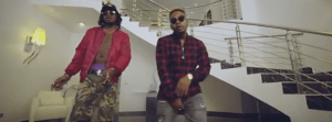 BOJ ft. Olamide – Wait A Minute (Official Music Video)