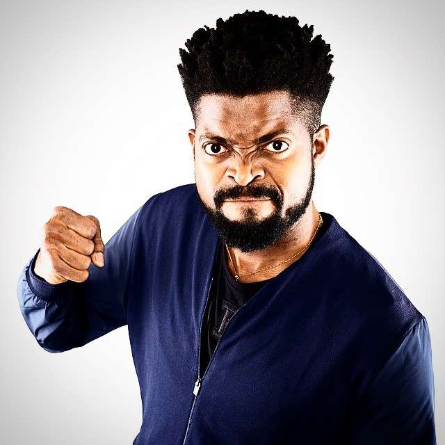 , Basketmouth to celebrate 20 years of stand up comedy, Effiezy - Top Nigerian News & Entertainment Website