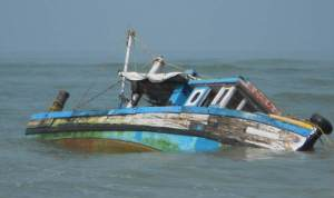 About 8 persons perish after boat capsized in Governor Ortom's hometown