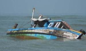 , About 8 persons perish after boat capsized in Governor Ortom's hometown, Effiezy - Top Nigerian News & Entertainment Website