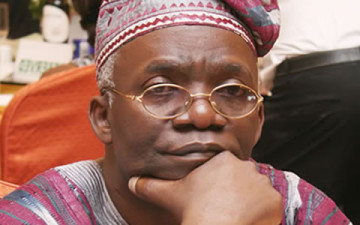 Falana: Lauretta Onochie's appointment as INEC commissioner illegal