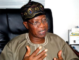 ", ""Nigeria is making steady progress; 80% of what is on social media is fake""- Lai Mohammed says to Nigerians in diaspora, Effiezy - Top Nigerian News & Entertainment Website"