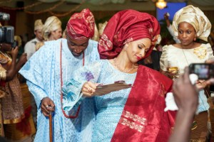4 reasons Nigerian weddings have defied recession