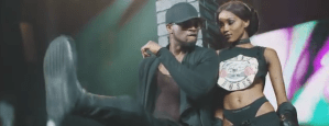 P-Square – Away (Official Music Video)