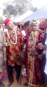Pericomo,Igbo musician famously known as 'Lion of Africa' dies