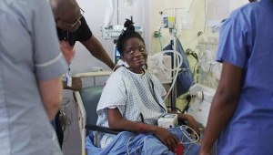 43 year old Nigerian charged 500,000pounds for giving birth to quadruplets in London