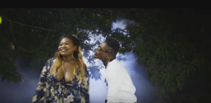 Sista Afia ft. Shatta Wale – Jeje (Official Music Video)