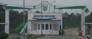 Military presence in University of Port Harcourt