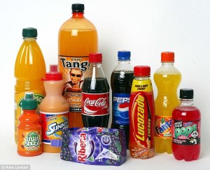 Excess soft drink may lead to Erectile dysfunction -Experts