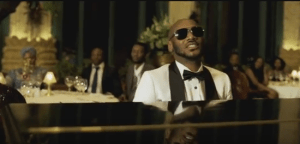 2Baba – African Queen (Remix) [Official Music Video]