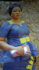 Graphic photo- Picture of the woman that was beheaded surfaces online