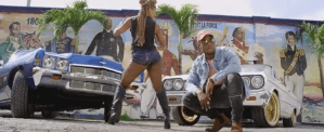 L.A.X – Big Daddy (Official Music Video)
