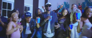 May D ft. Rock City – Row Ya Boat (Official Music Video)