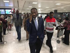 Zambian Government Gives Apostle Johnson Suleman's Pastor 48 Hours Notice To Leave
