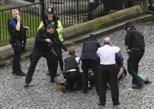 Police identify 52-year-old man to be the London terror attacker
