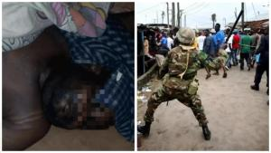 Police arrest landlady who recruited soldiers to murder her tenant