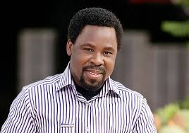 Seems Prophet TB Joshua predicted the UK Parliament terror attack in London. (Video)