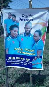 Man in Delta State plans to marry two women