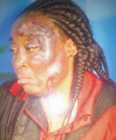 Police to pay N20M damages for violently beating up woman in Ekiti state