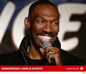Eddie Murphy's look alike brother, Charlie Murphy dies after a long battle with leukamia