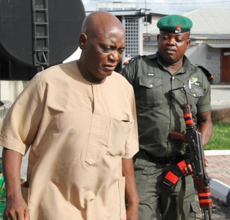 , Diezani's Bribe to INEC staff- EFCC secures final forfeiture order, Effiezy - Top Nigerian News & Entertainment Website