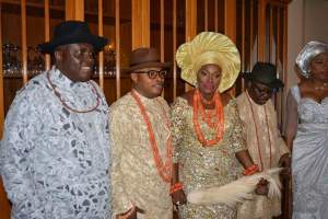 , Erhitake Ibori,daughter of James Ibori marries for the second time, Effiezy - Top Nigerian News & Entertainment Website