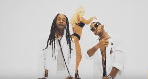 Ludacris ft. Ty Dolla $ign – Vitamin D (Official Music Video)