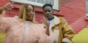 , Mr Eazi ft. DJ Cuppy – Fight (Official Music Video), Effiezy - Top Nigerian News & Entertainment Website