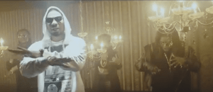 Pepenazi ft. Mz Kiss, Lucy Q & Phlow – I Ain't Gat No Time (Female Version Video)