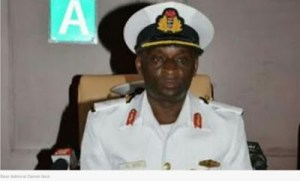 How a senior naval officer allegedly shot himself dead in Lagos (Photo)